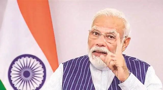 PM Modi Mann Ki Baat Today LIVE Updates: Coronavirus in India ...
