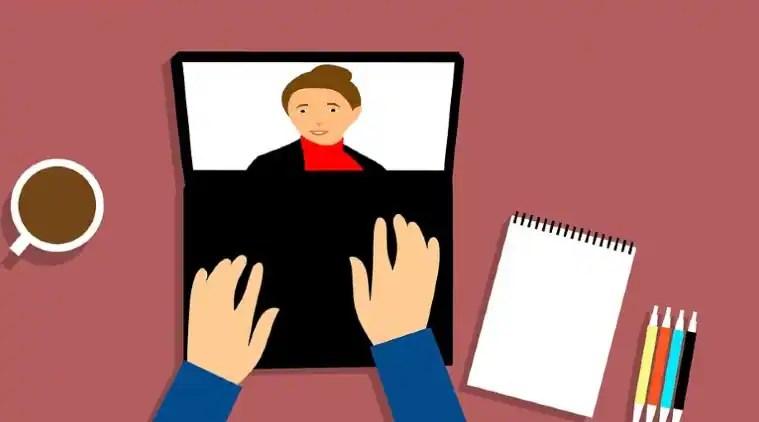 Zoom video call app beginners guide