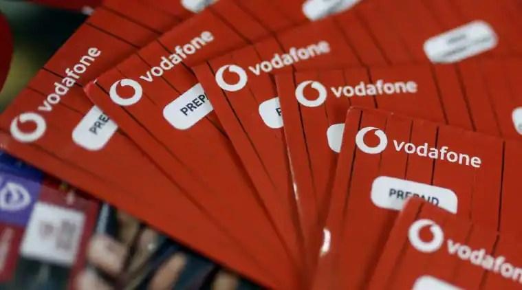 vodafone idea coronavirus calls data demand