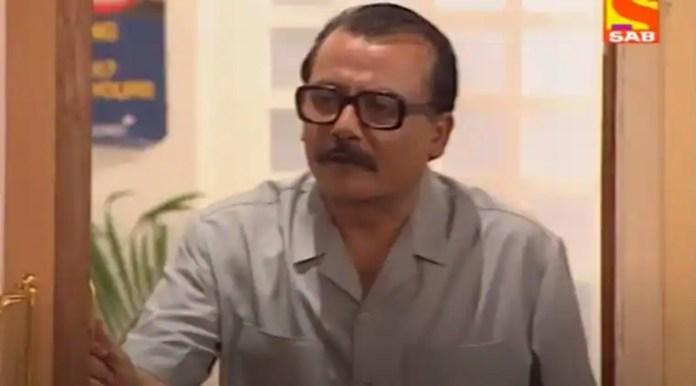 Pankaj Kapur on Office Office