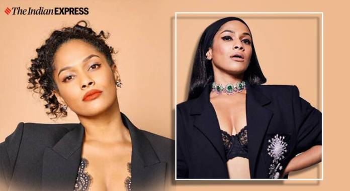masaba gupta, masaba gupta designs fashion clothes, masaba gupta makeup nykaa, masaba gupta photos, masaba gupta