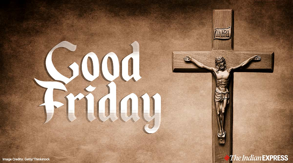 Good Friday 2020 Wishes Images Quotes Messages Status Jesus Christ Inspirational Quotes Messages Thoughts With Images