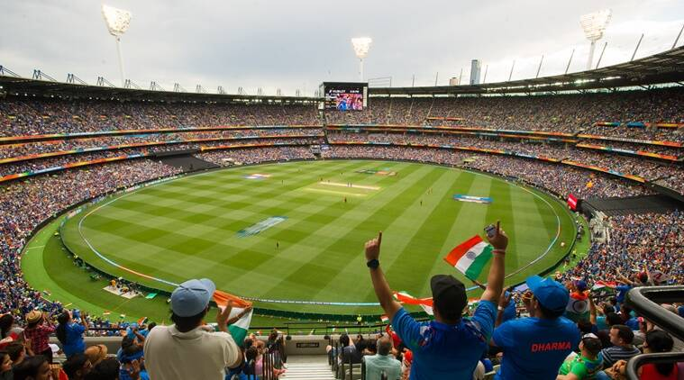 mcg reuters IND vs AUS: Plans for fans to return for iconic Boxing Day Test in Melbourne