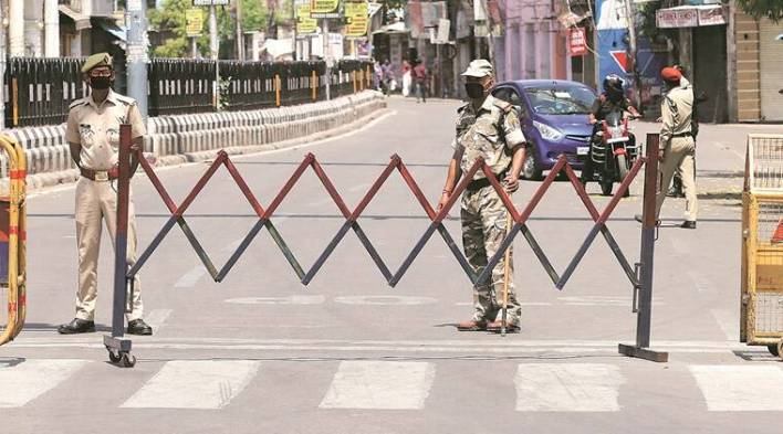 UP lockdown, coronavirus cases, ease of doing business, UP news, indian express news