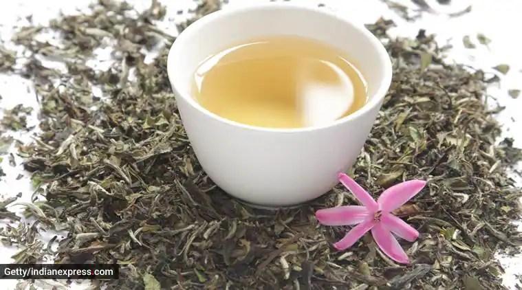white tea, benefits of white tea, health benefits of white tea, health, healthy living, healthy beverages, indian express, indian express news