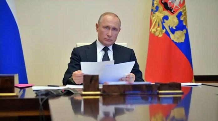 Vladimir Putin, Russia news, Belarus crisis, Kremlin, world news, Indian express