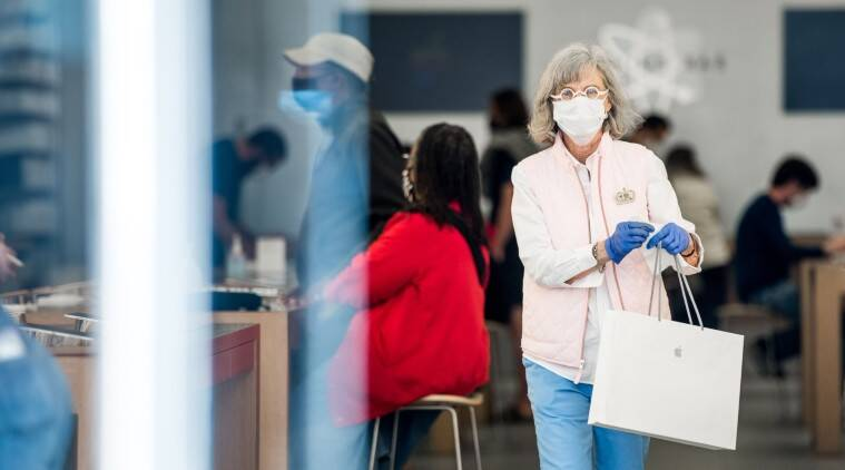 apple stores, apple to reopen more stores, apple us stores, apple stores USA, apple to open stores in us, coronavirus, covid-19, lockdown