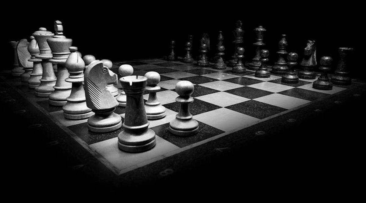 chess fb Asian Online Team Chess: Indian men in 4th spot after six rounds