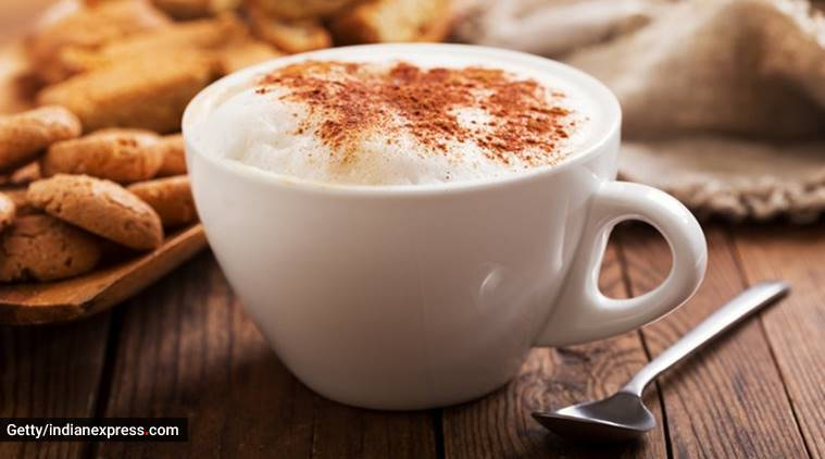 coffee, digestion