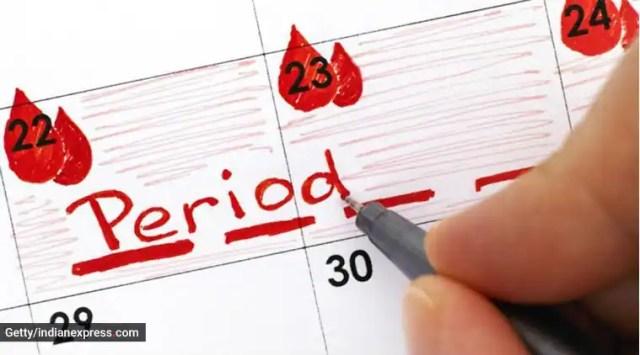 Menstrual Hygiene Day 2020 Menstrual Hygiene Day, Menstruation, sanitary pads, menstrual hygiene, indianexpress.com, indianexpress, balanced diet, periods, menstrual hygiene,
