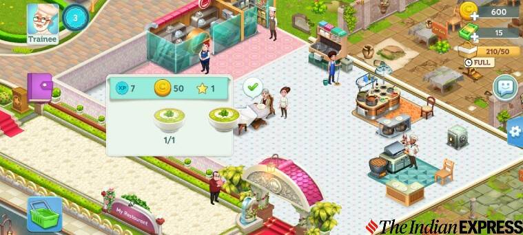 Star Chef 2, Star Chef 2 first impressions, Star Chef 2 launched, Star Chef 2 play store, Star Chef 2 app store, Star Chef 2 iPhone, Star Chef 2 Android, how to download Star Chef 2, Star Chef 2 download