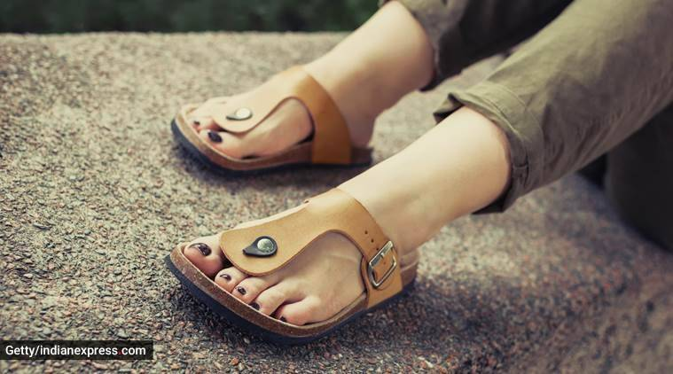 diabetics and footwear, diabetes tips, preventive tips, how footwear and diabetes are related, indianexpress.com, indianexpress,