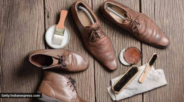 disinfect footwear, how to disinfect footwear, tips to disinfect footwear, indianexpress.com, indianexpress,