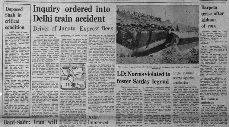 forty years - Forty Years Ago: June 29, 1980