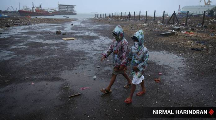 Before the next disaster: What Mumbai needs to learn from Cyclone Nisarga