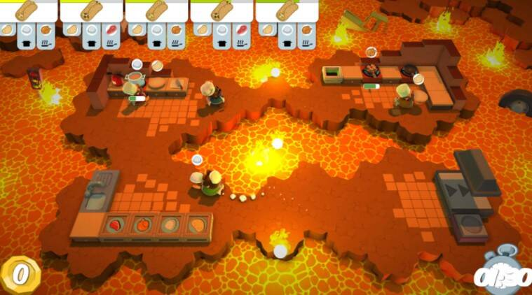overcooked, overcooked game, overcooked free epic games store, epic games store free games, how to download overcooked game