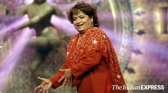 Saroj Khan dead at 71: Celebrities mourn the demise of ...