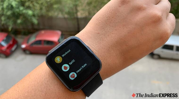 Realme Watch, Realme Watch review, Realme Watch price, Realme Watch launch, Realme Watch specs, Realme Watch features