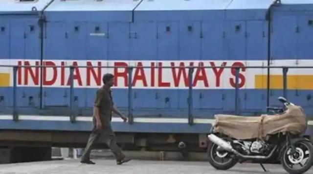 indian railways, railway parcel train, dry red chillies, bangladesh, guntur, indian express