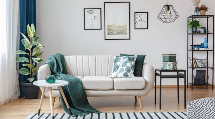 5 simple tips to make your home eco-friendly