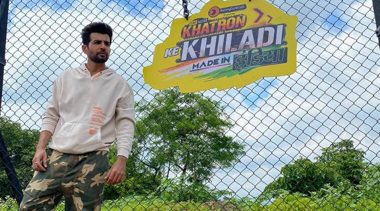 Jay Bhanushali on Khatron Ke Khiladi; says 'Will have to move into another flat once shooting resumes' 2