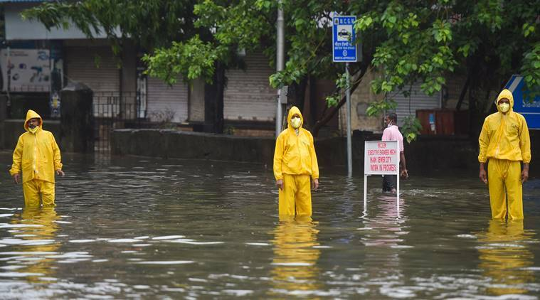 Weather Forecast Today: IMD predicts widespread rain over Gujarat, Goa, moderate rain over Mumbai