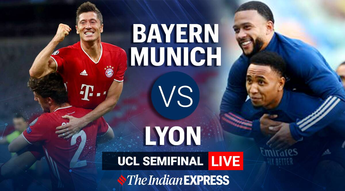 UEFA Champions League, Bayern Munich vs Lyon Highlights: Bayern to