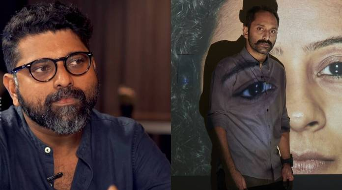 Fahadh Faasil doesn't compromise on anything: C U Soon director Mahesh  Narayanan | Entertainment News,The Indian Express