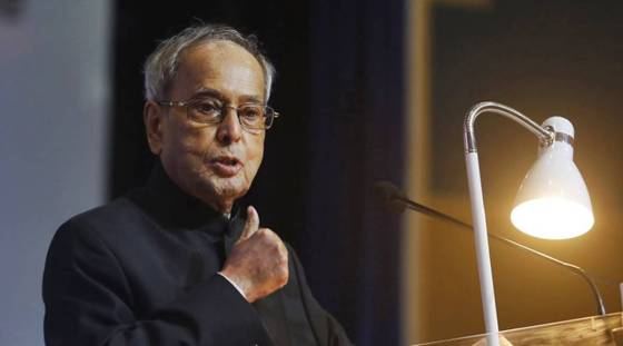 Congress lost political focus after I became president, Pranab wrote in his memoirs.