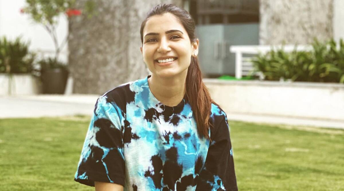 Samantha Akkineni dubs for web series The Family Man Season 2