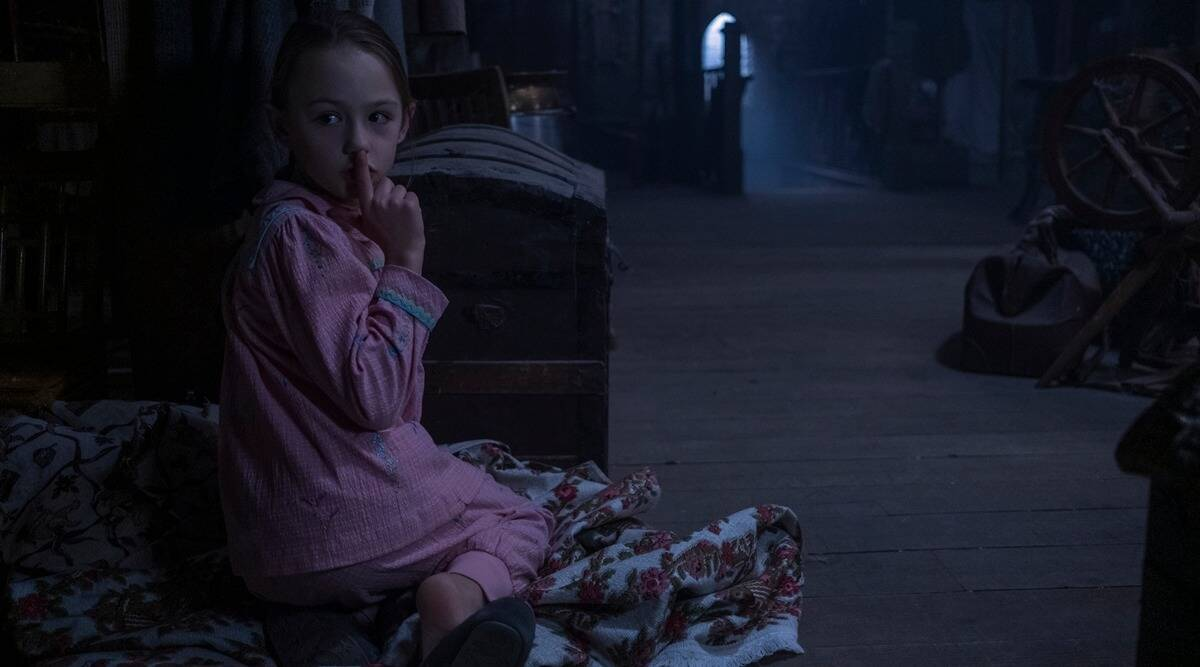The Haunting of Bly Manor teaser: Creepy dolls abound in this eerie first look of Netflix series