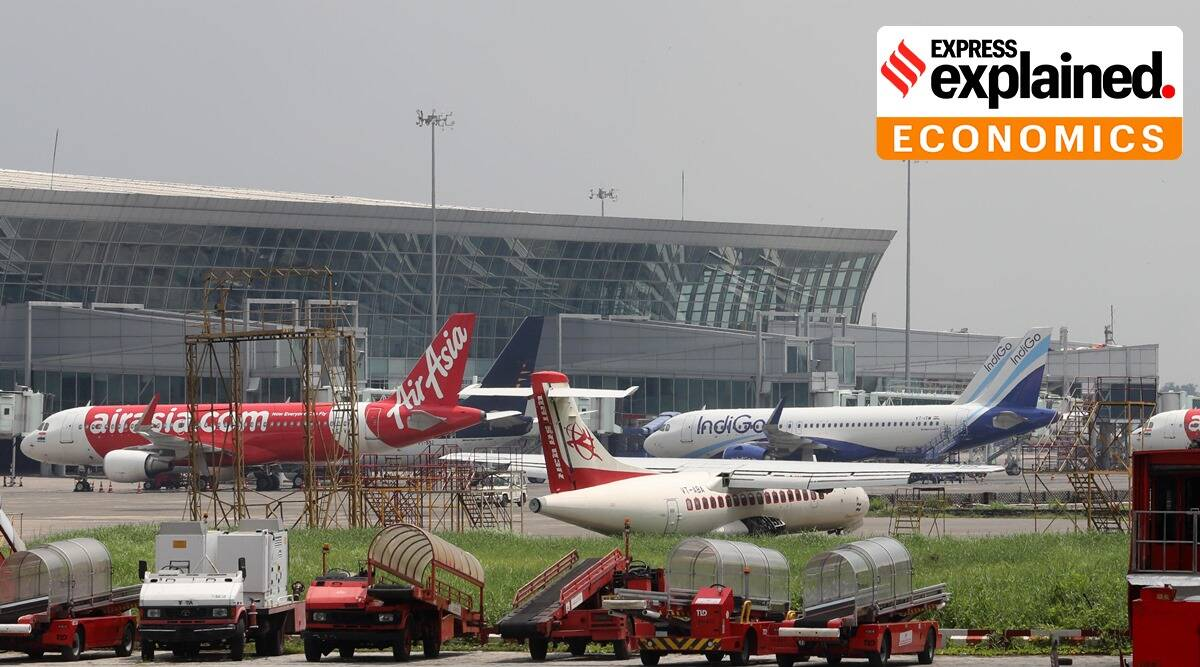 international flights resume, international flights, india flight resume, who can fly abroad, covid-19, india air travel, india air travel rules, india air travel guidelines, indian express