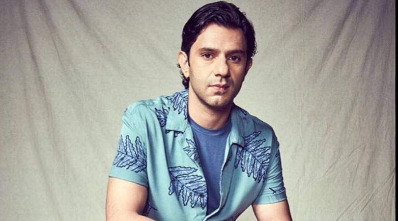 The Gone Game actor Arjun Mathur: Shooting at home was challenging but also extremely rewarding