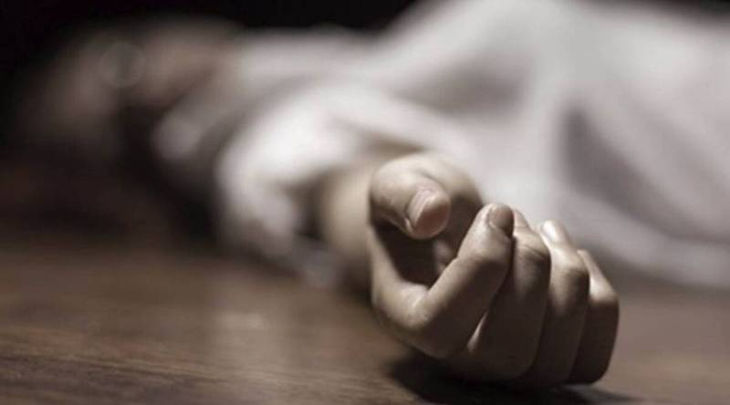 dead body - Pakistan detainee at Kutch facility dies after testing positive for Covid