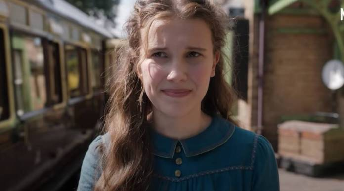 Enola Holmes trailer: Millie Bobby Brown is the new Sherlock in town
