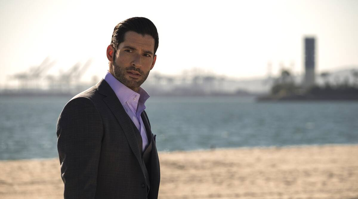 Lucifer still has '60 per cent' of its season 5 finale to shoot: Tom Ellis