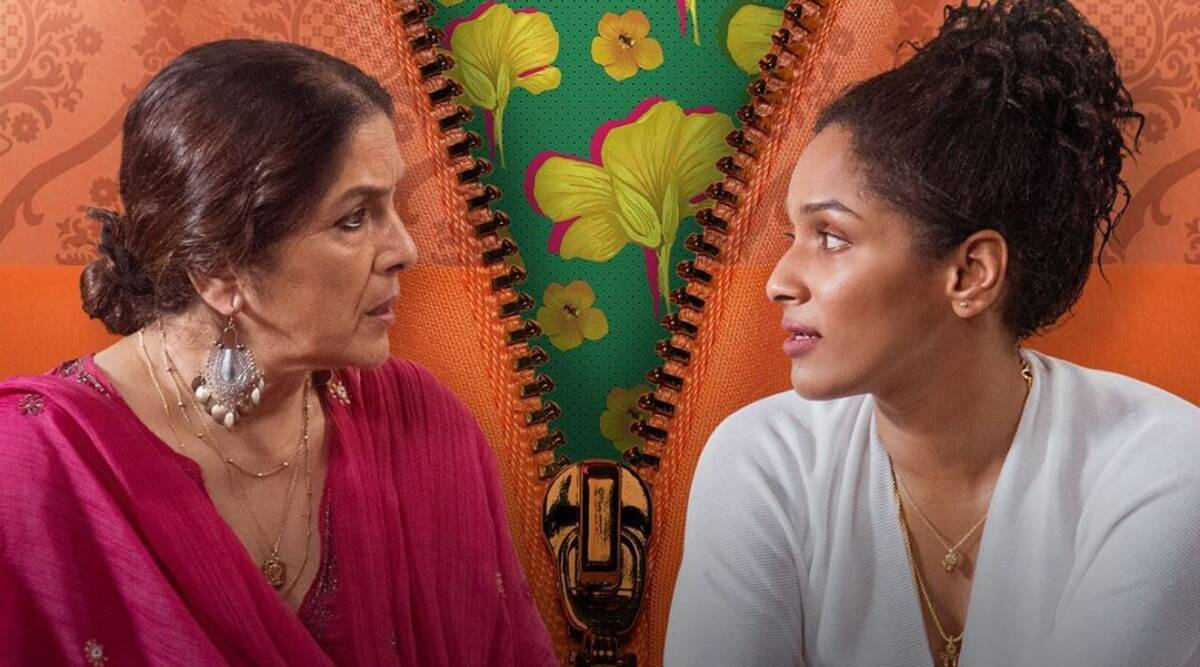 Neena Gupta: I was nervous for Masaba because it was her first time acting