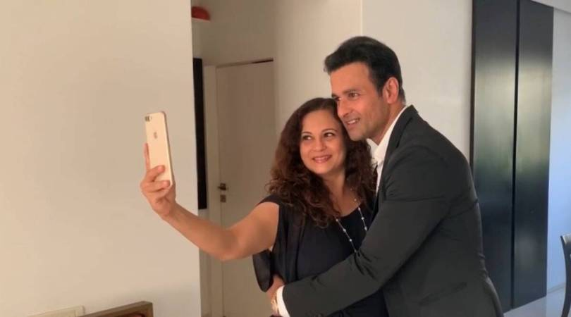 Rohit Roy and Manasi Joshi Roy: Locked in Love is a labour of love