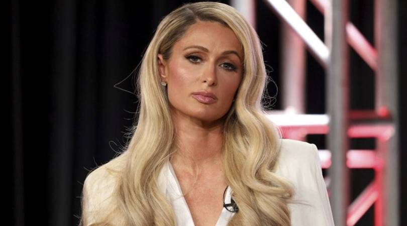 Paris Hilton says she 'feels free' after YouTube documentary