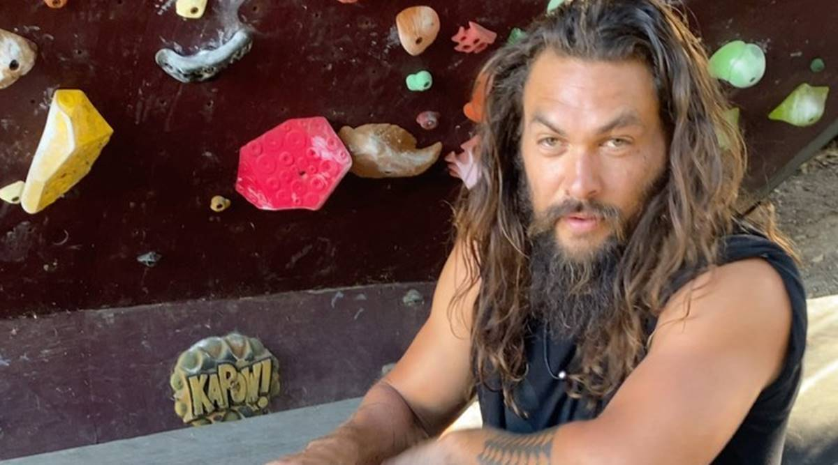 Jason Momoa starrer See to start production on Season 2 in October
