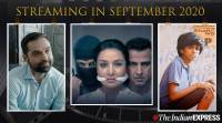 Streaming in September 2020: JL50, V, Atkan Chatkan and others