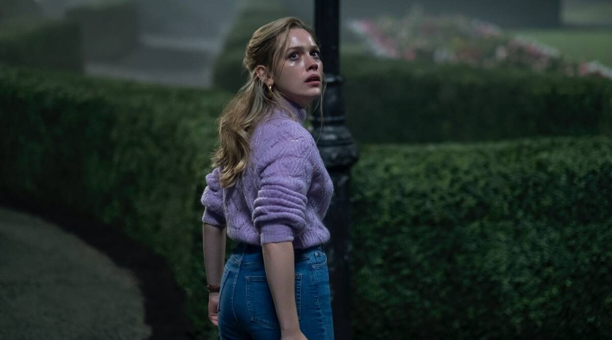 The Haunting of Bly Manor trailer: Mike Flanagan's Netflix series is the very definition of terror