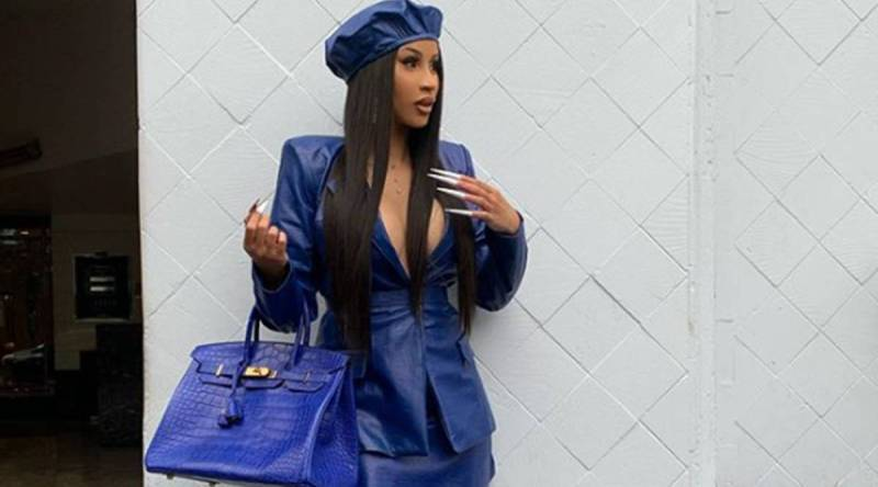 cardi b 1200 - Cost of engagement ring to favourite fast food: 7 interesting facts about Cardi B