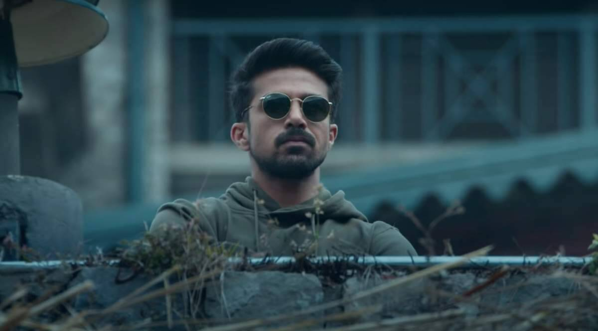 Crackdown teaser: Saqib Saleem, Ankur Bhatia star in Voot Select's action-packed thriller