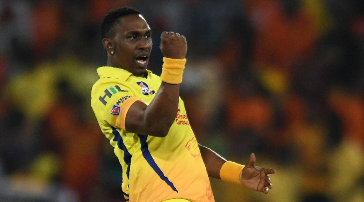 dwayne bravo Dwayne Bravo could be out for a couple of weeks, says CSK's Stephen Fleming