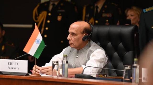 rajnath singh, rajnath singh moscow meeting, rajnath singh india china, india china border news, india china border tension, india china war