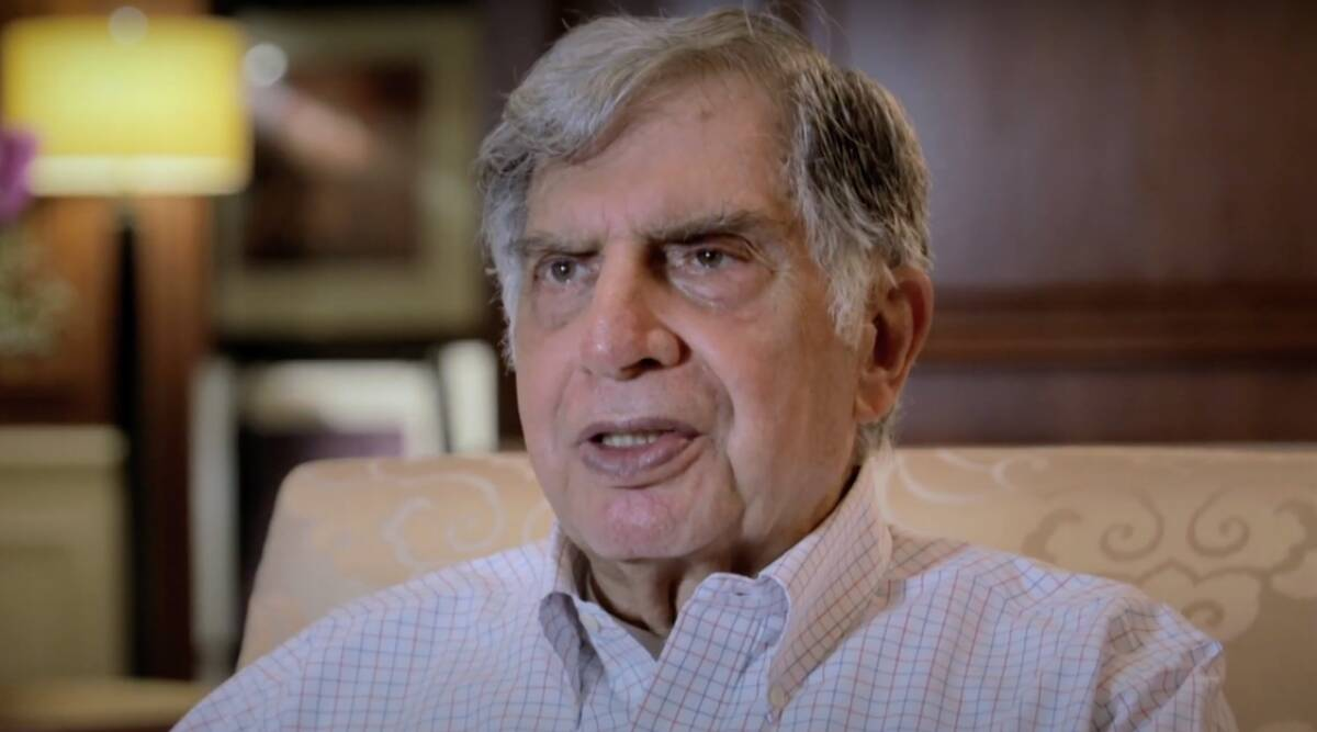 When Ratan Tata almost crashed a plane