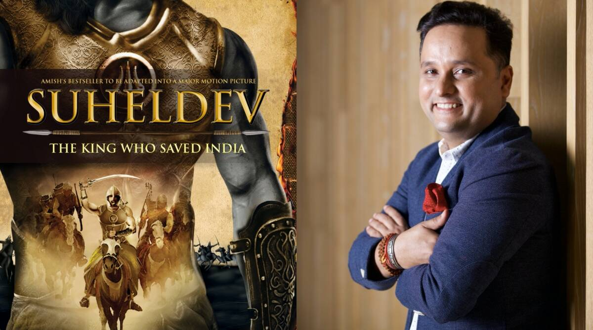 Legend of Suheldev: The King Who Saved India adaptation in the works