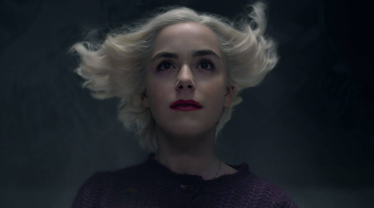 Netflix sets premiere date for Chilling Adventures of Sabrina final season