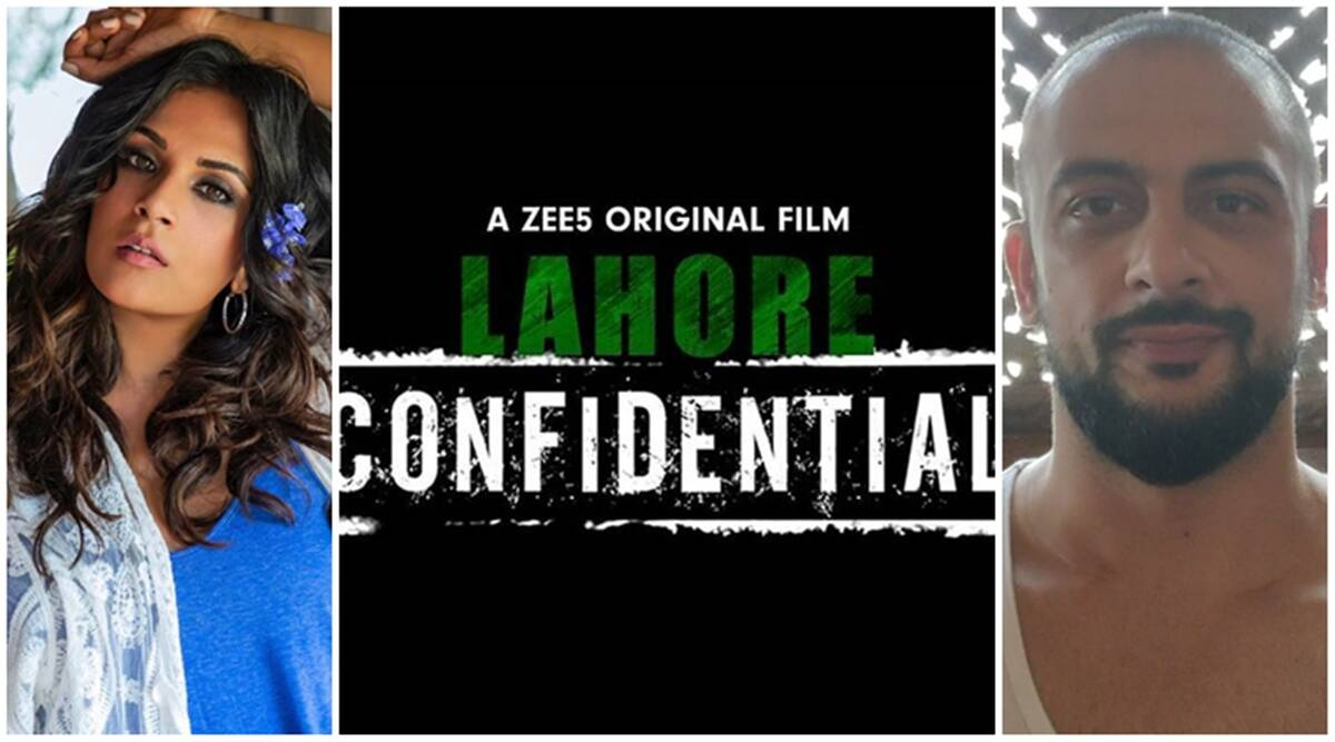 Richa Chadha, Arunoday Singh to feature in ZEE5's spy thriller Lahore Confidential